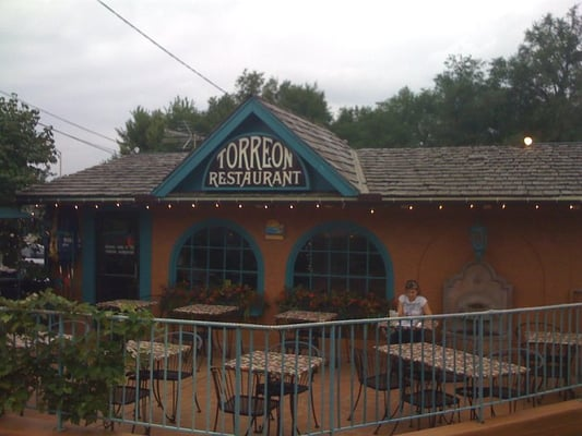 Torreon Mexican Restaurant Overland Park Ks