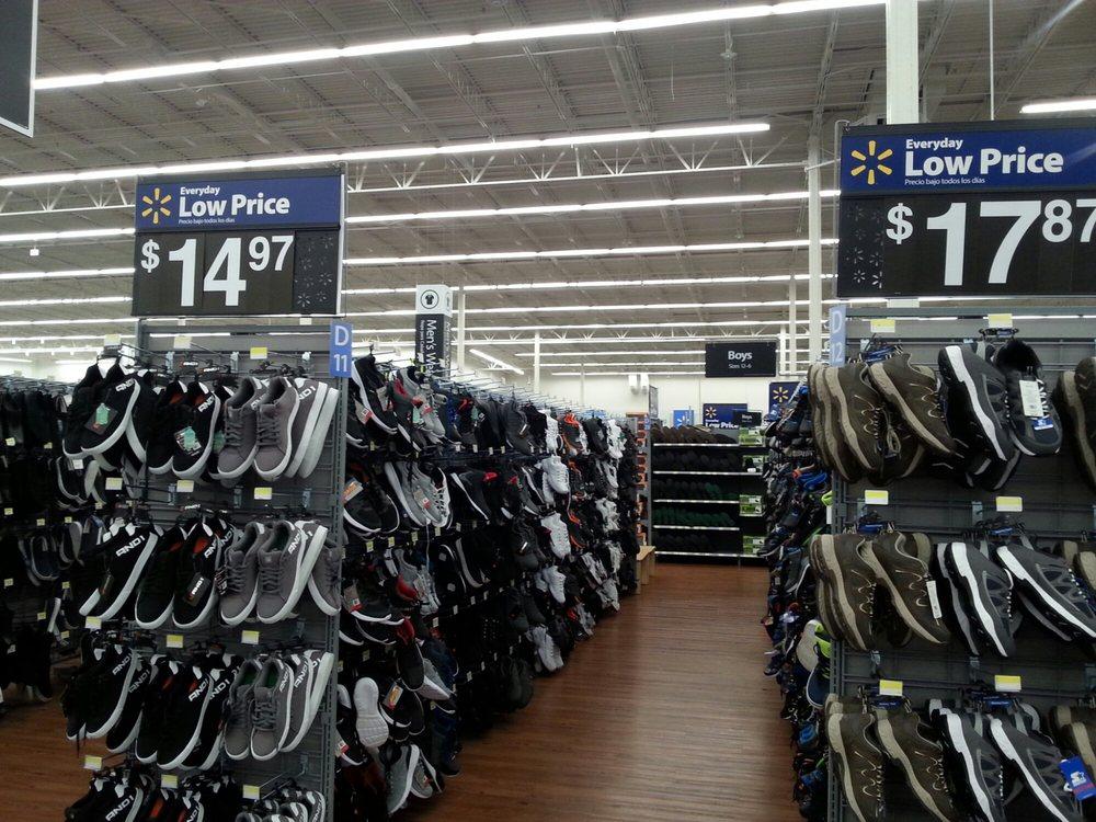 Photo of Walmart