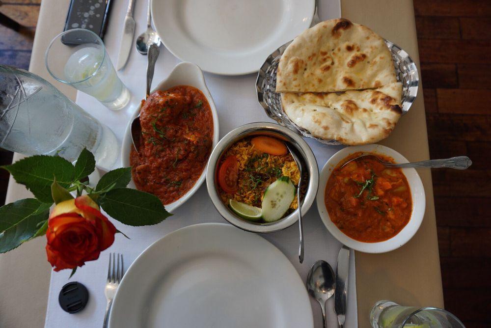 Ashoka Indian Restaurant Eastbourne
