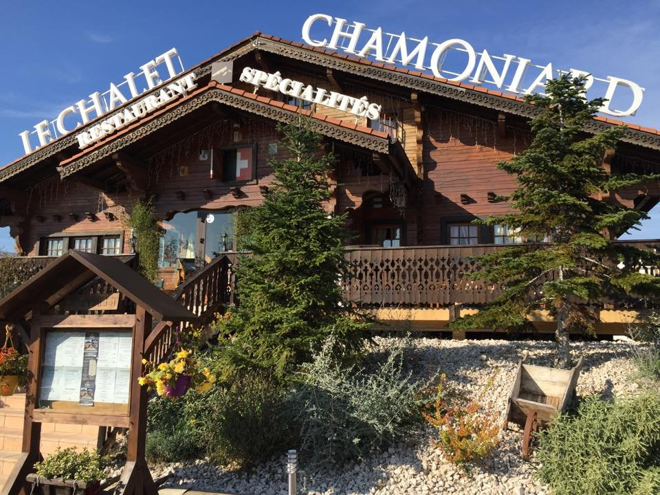 le chalet chamoniard yelp. Black Bedroom Furniture Sets. Home Design Ideas