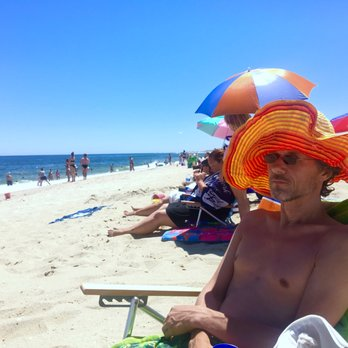 All not Sandy hook nj nude beaches