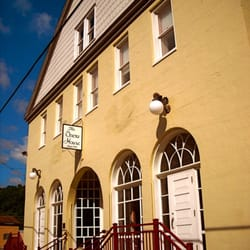 Photo Of Pocahontas County Opera House Marlinton Wv United States