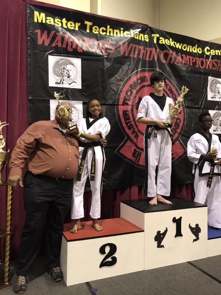 Karate Sports Academy: 144 Broadview Ave, Warrenton, VA