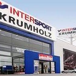 intersport krumholz sportbekleidung industriestr 11 13 m lheim k rlich rheinland pfalz. Black Bedroom Furniture Sets. Home Design Ideas