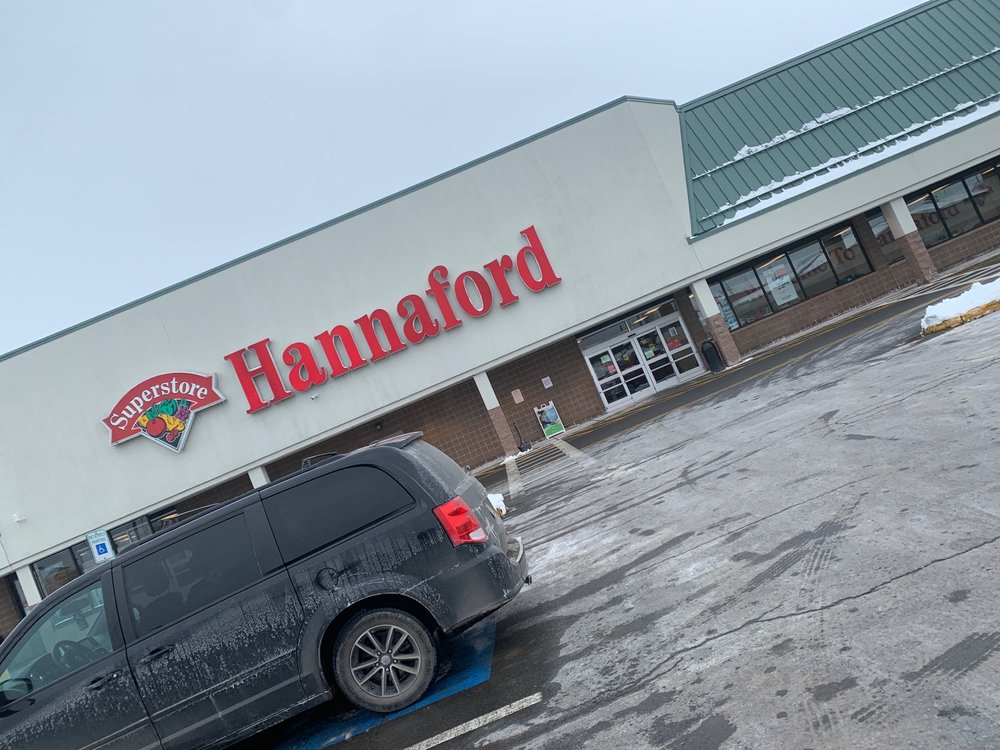 Hannaford Superstore: 6304 Arsenal Street Rd, Watertown, NY