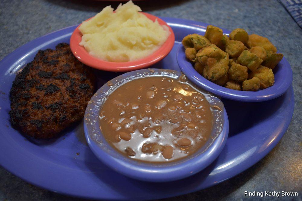 Cookie Jar Cafe: 1887 Kelly Cross Rd, Dunlap, TN