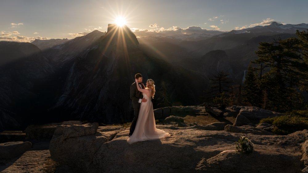Yosemite Wedding Photographers: Yosemite National Park, CA