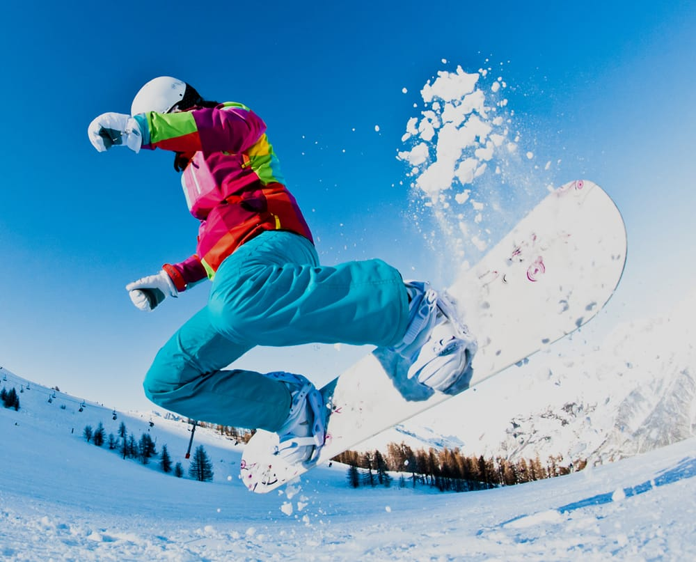 Charter Sports - The Charter at Beaver Creek: 120 Offerson Rd, Avon, CO