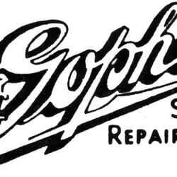 Gopher Shoe Repair