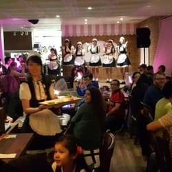 Uncle Tetsu S Japanese Angel Cafe Toronto On