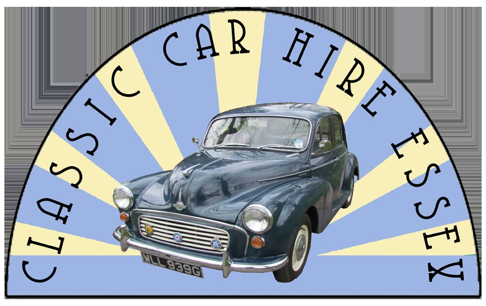 Classic Car Rental Essex