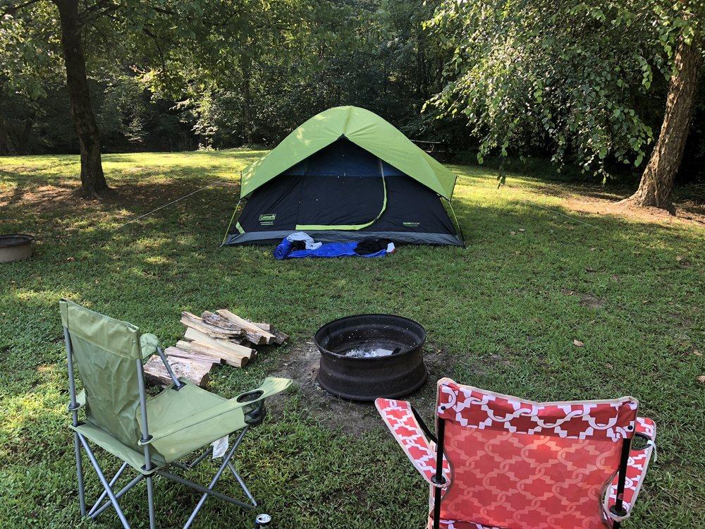 Photo of Hiddenite Family Campground: Hiddenite, NC