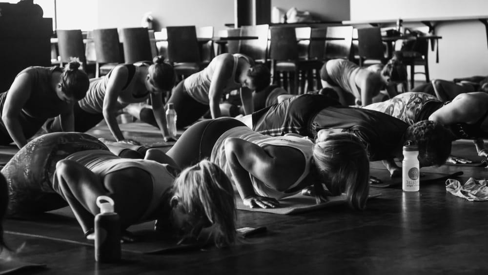 3 Sisters Yoga + Fitness