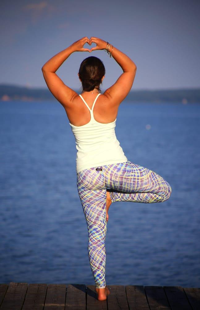 BeachBee Yoga & SUP: 450 Franklin St, Havre de Grace, MD