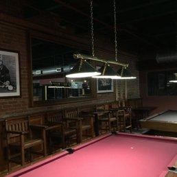 Photo Of Shooteru0027s Bar U0026 Billiards   Worcester, MA, United States