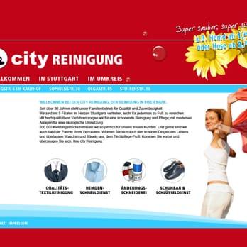 city reinigung service schneiderei nderungsschneiderei k nigstr 6 hauptbahnhof stuttgart. Black Bedroom Furniture Sets. Home Design Ideas