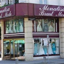 Monalisa Brautmoden Handelsgesmbh Bridal Mariahilfer Gurtel 28