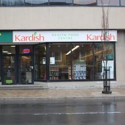 Health Food Store Barrhaven