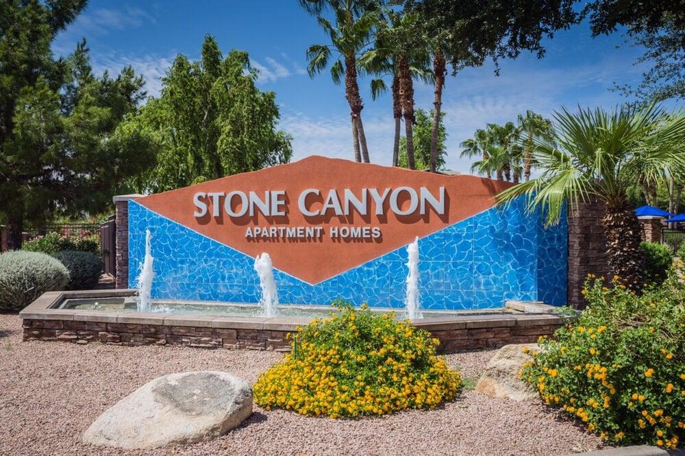 Stone Canyon - 39 Photos & 19 Reviews - Apartments - 5210 E ...