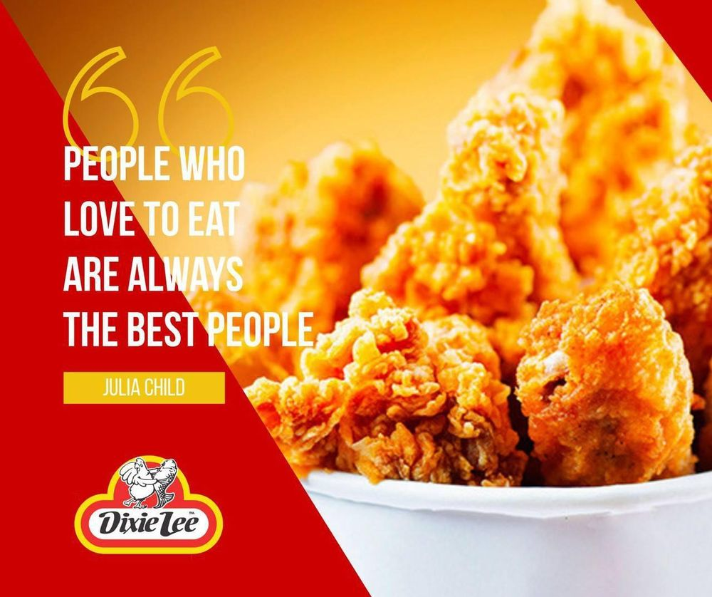 Dixie Lee Fried Chicken   Fast Food Fried Chicken Restaurant: 432 State St, Ogdensburg, NY
