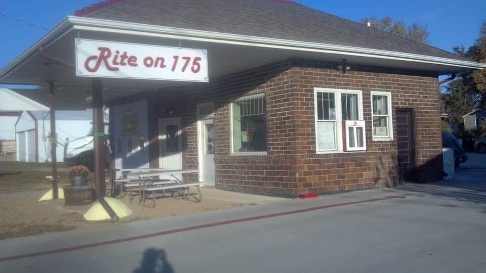 Rite On 175: 708 Edgington Ave, Eldora, IA
