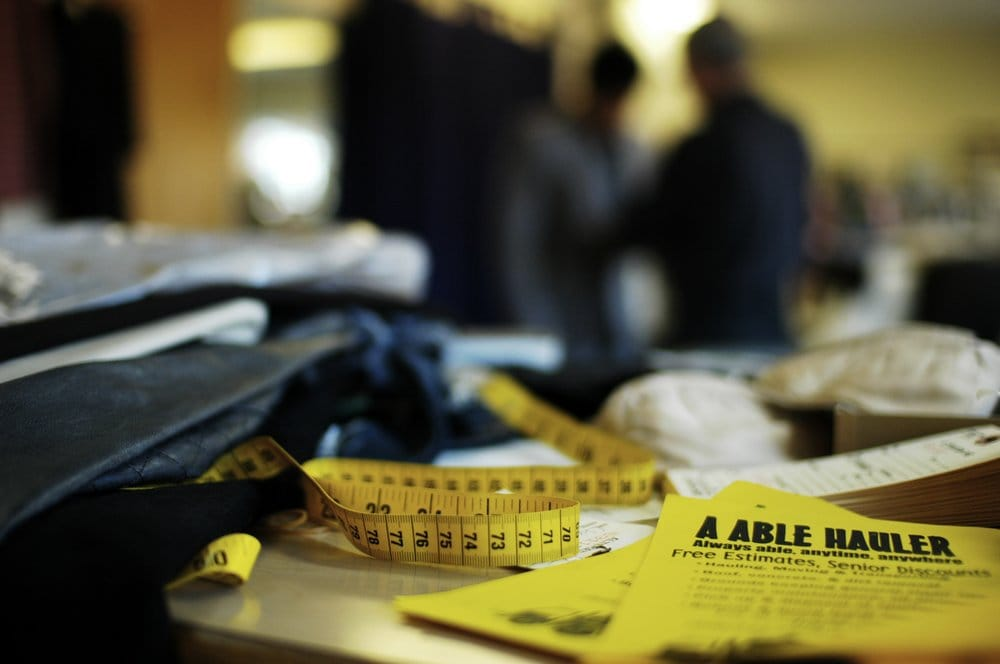 Castelli's Custom Tailoring & Alterations