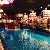 Tonga Room & Hurricane Bar - 2003 photos & 2363 avis - Cuisine ...