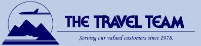 The Travel Team: 3837 13th Ave W, Seattle, WA