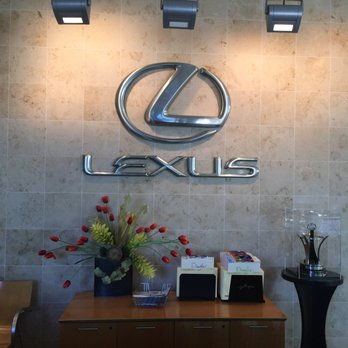 Photo of Plaza Lexus - Creve Coeur, MO, United States. Loving the first