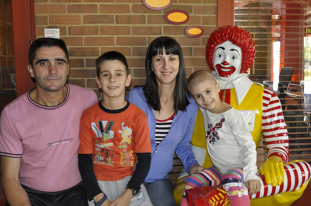Ronald McDonald House of Memphis