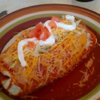 Photo Of Elvira S Mexican Restaurant Gladwin Mi United States Taco Burrito