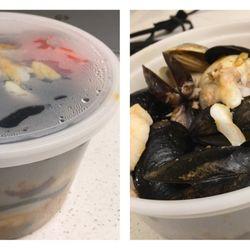 10 Legal Sea Foods