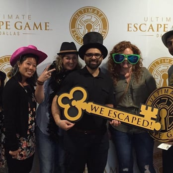 Ultimate Escape Game 93 Photos Amp 81 Reviews Escape