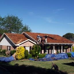 Photo Of American Roof Consultant   Alvarado, TX, United States. Ex. 2