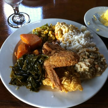 Sunday Dinner Company Closed 14 Photos 27 Reviews Soul Food 6470 E Jefferson Ave Detroit Mi Restaurant Phone Number Yelp