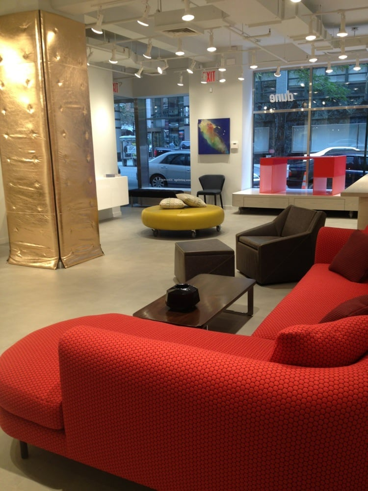 New York Design Center Furniture Stores 200 Lexington