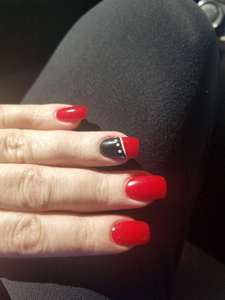 Star Nails - 12 Reviews - Nail Salons - 3800 McHenry Ave, Modesto ...