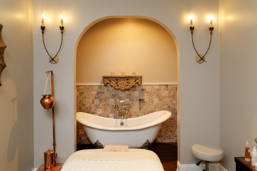 The Woodhouse Day Spa - Plano: 5760 Legacy Dr, Plano, TX