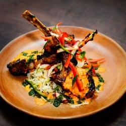 Middle eastern eats lista escrita por joe p for Al noor indian cuisine