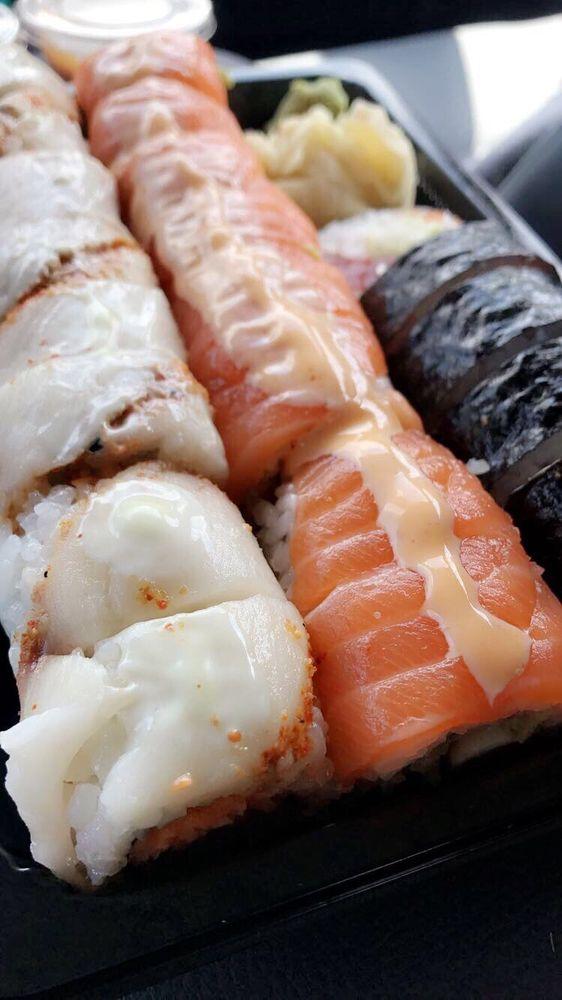 Kyoto Japanese Cuisine: 12082 Montgomery Rd, Cincinnati, OH
