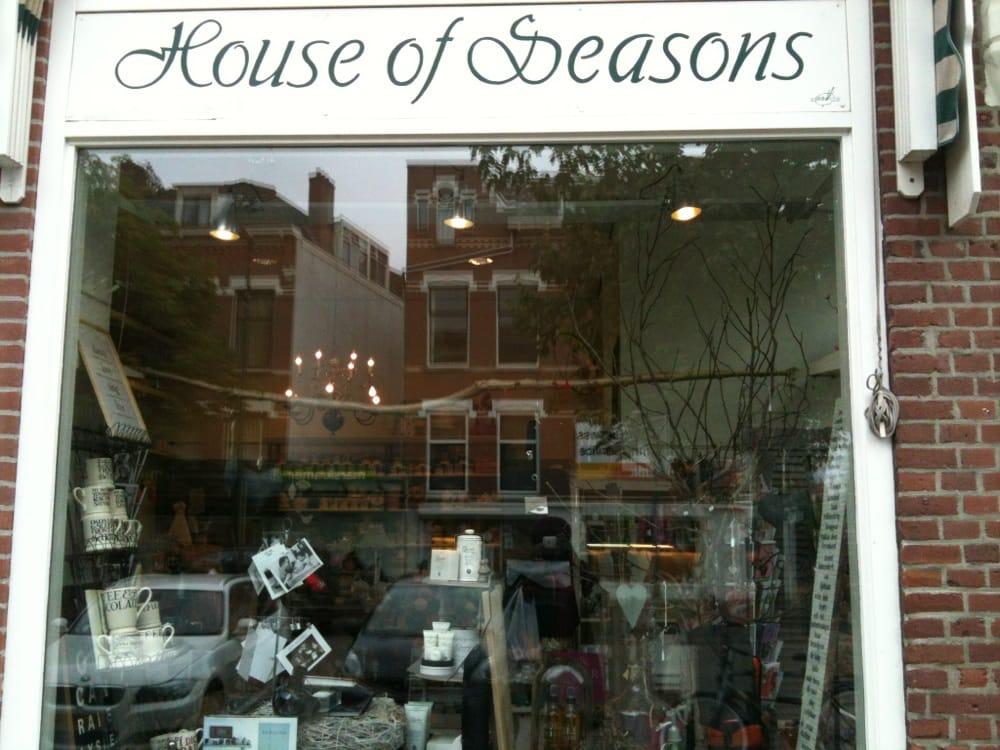 house of seasons wohnaccessoires voorschoterlaan 65. Black Bedroom Furniture Sets. Home Design Ideas