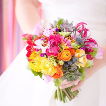 Photo Of Lux Wedding Florist Phoenix Az United States Bouquet