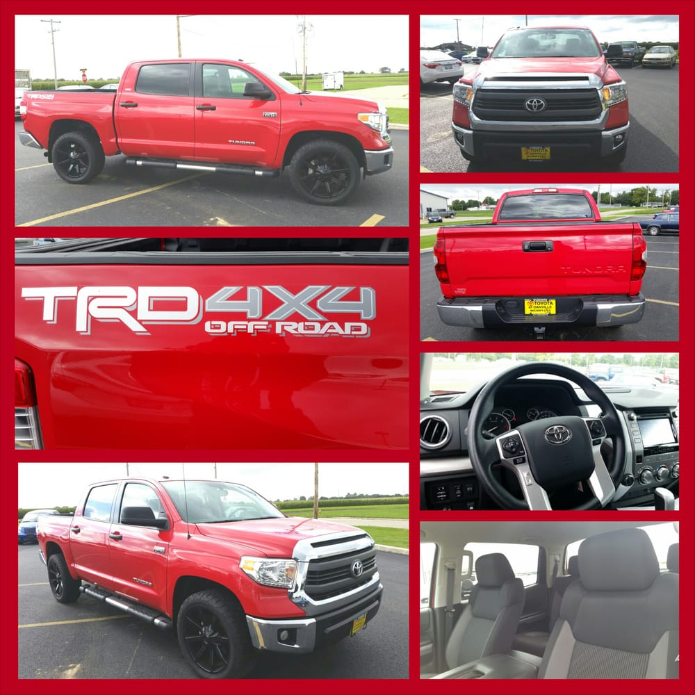 Concord Toyota Used Cars: 2106 Georgetown Rd