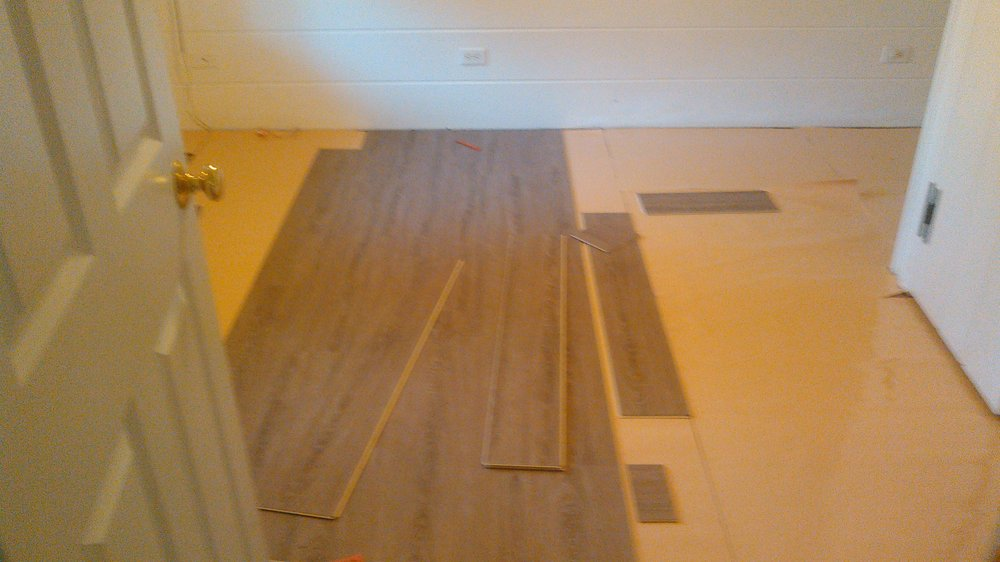 Powell Flooring: Forestdale, MA