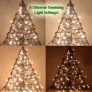 Crab Pot Christmas Trees by Fisherman Creations: 1175 Hwy 70 E, Smyrna, NC