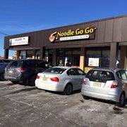 ... Photo of Noodle Go Go - South Plainfield, NJ, United States ...