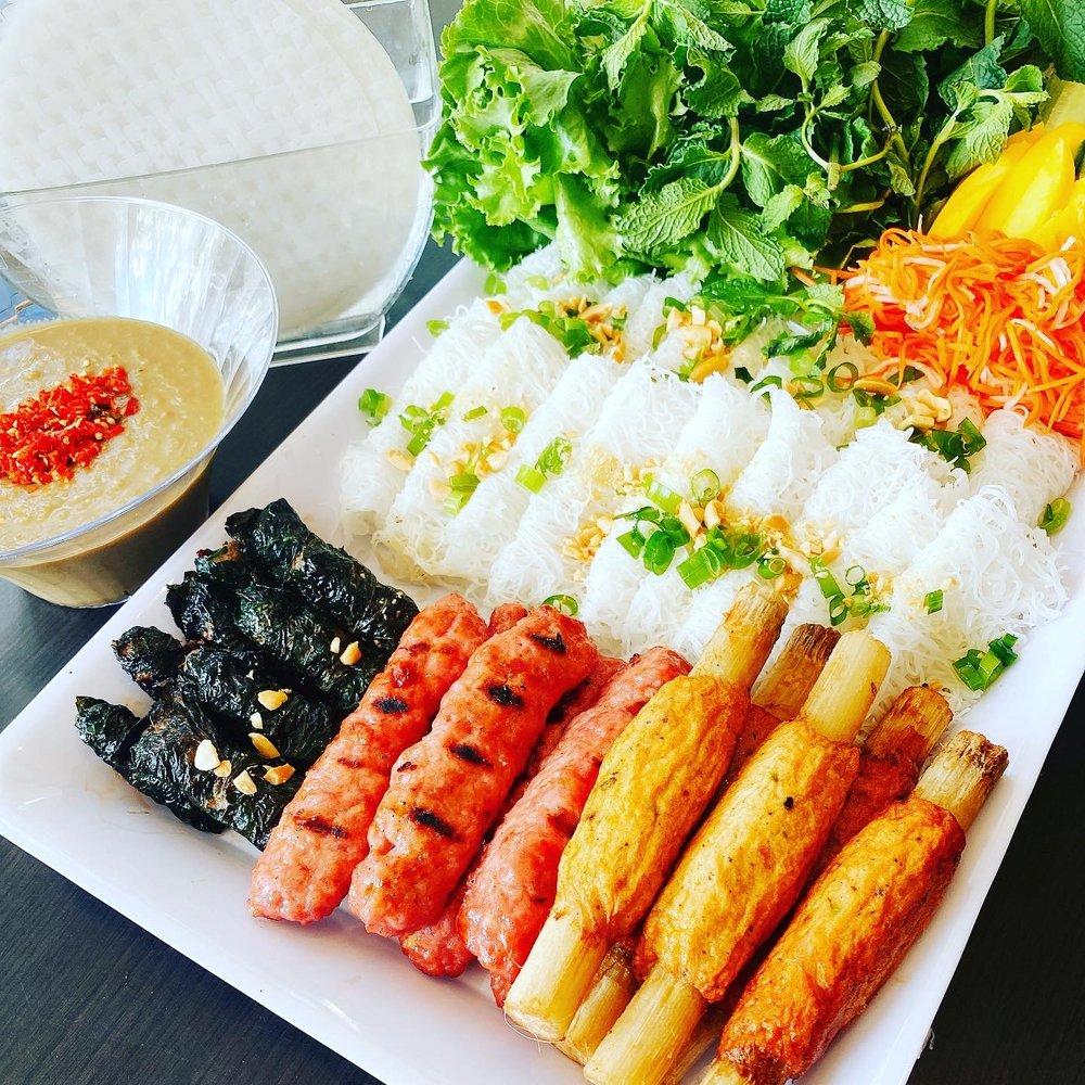 Pho Phuong Vietnamese Restaurant
