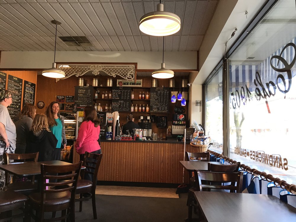 Cafe 1905: 45 Main St, Wellsboro, PA