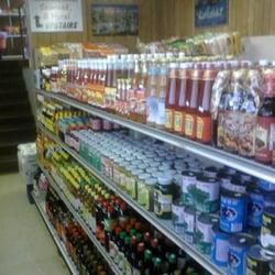 Asian Food Store Iowa City