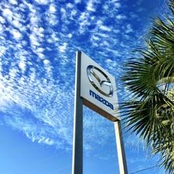 Amazing Photo Of Duval Mazda At The Avenues   Jacksonville, FL, United States